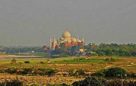 Reviews khám phá Đền Taj Mahal và Baby Taj Mahal - điểm đến nhiều người mơ ước