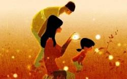 Xem ngay 6 đặc điểm cha mẹ di truyền cho con cái