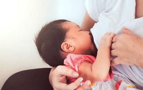 Trong sữa mẹ có chất gì, có tác dụng gì? phân tích các loại hormone có trong sữa mẹ