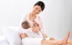 Lợi ích thần kỳ của các kháng thể có trong sữa mẹ bạn nên biết
