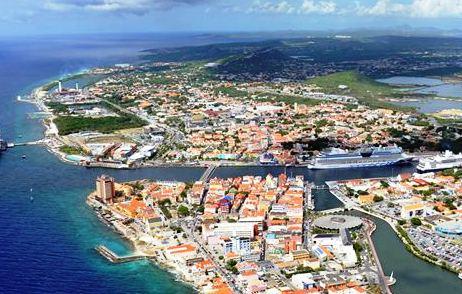 Reviews đất nước Curacao xinh đẹp - nghe cái tên lạ quá nha