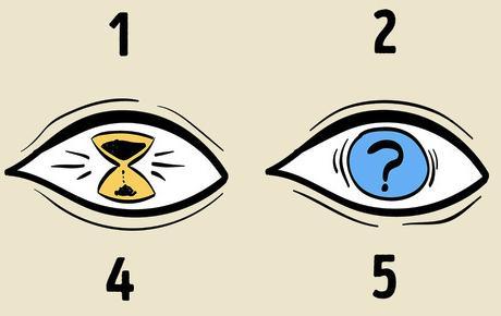 Xem ngay điều quan trọng nhất trong cuộc sống của bạn là gì thông qua đôi mắt