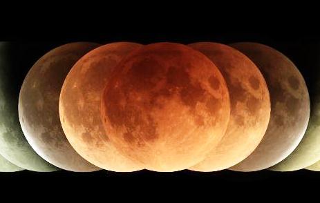 Hãy chọn mặt trăng bạn yêu thích nhất để biết túi tiền đầy hay vơi trong thời gian tới