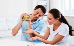 Hôn nhân - Độc lập tài chính hay cùng tạo túi tiền chung?
