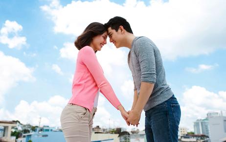 Làm vợ chồng, điều quan trọng nhất là gì?