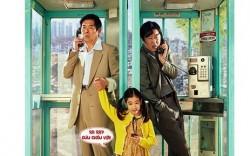 Review phim Cục nợ hóa Cục cưng: Phin gia đình Dễ thương và vietsub quá chất