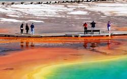 10 điểm du lịch hấp dẫn nhất thế giới