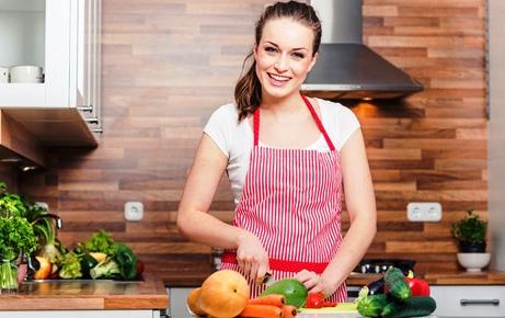 """Nếu cứ duy trì 3 kiểu nấu ăn này thì chẳng khác nào tự """"nuôi mầm"""" ung thư"""