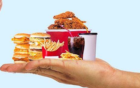 Thực phẩm siêu chế biến - Càng tiện càng lo