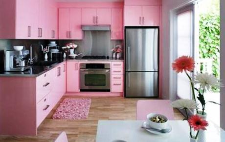 Cách sắp xếp và bài trí tủ lạnh hợp phong thủy