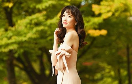 Hari Won: Tôi 2 lần phẫu thuật ung thư tử cung và nguy cơ vô sinh