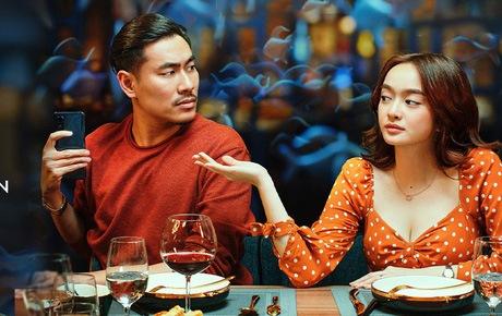 """""""Tiệc trăng máu"""" lọt top 3 phim Việt ăn khách nhất lịch sử"""