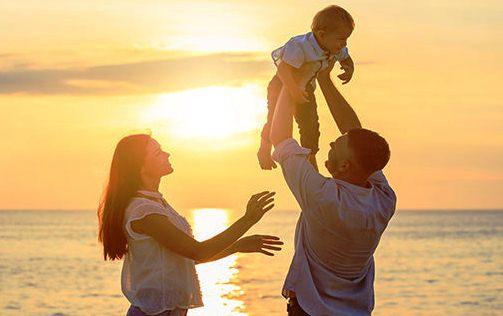 Cuộc sống hôn nhân tưởng tượng và thực tế khác nhau thế nào?