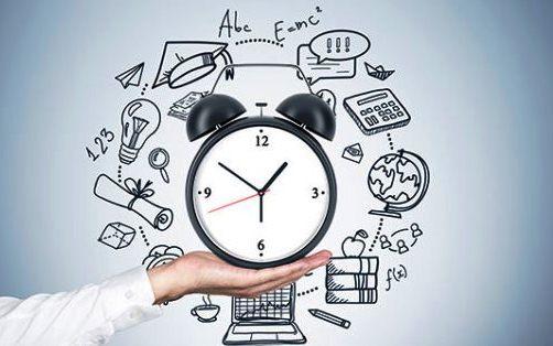 Mách bạn cách lên thời gian biểu theo đồng hồ sinh học chuẩn nhất