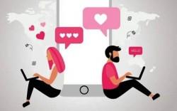 Nên hay không nên công khai chuyện tình yêu trên mạng xã hội