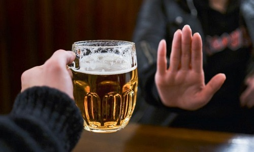Chiêu lạ của cô vợ cao tay dằn mặt chồng nát rượu trước Tết để răn đe