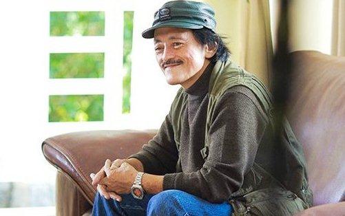 Nghệ sĩ Giang còi xác nhận ung thư họng đã di căn