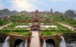 Ba điểm đến ở Ninh Bình đẹp như tiên cảnh thu hút giới trẻ dịp Tết Âm lịch 2021