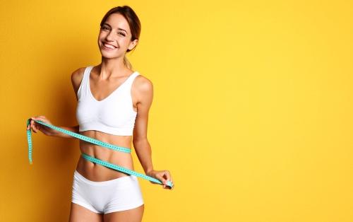 Giảm cân sau Tết - Đừng cố nhịn đói khi đi ngủ
