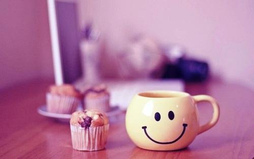 Hãy luôn giữ cho mình thái độ sống tích cực