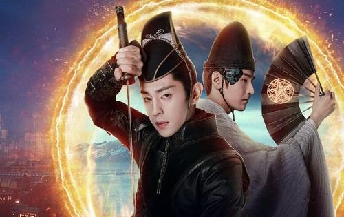 Review nội dung phim Âm Dương Sư - Ngôn tình, đam mỹ, ma mị đầy sức quyến rũ