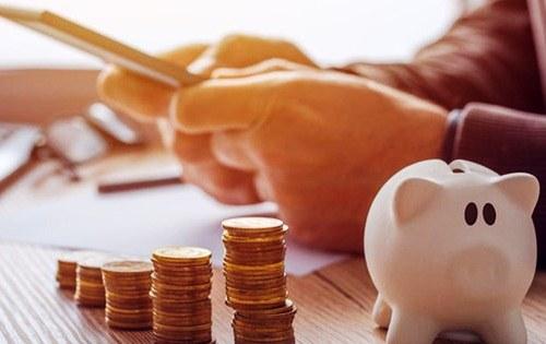 Tiết kiệm tiền là cách đầu tư thần kỳ nhất