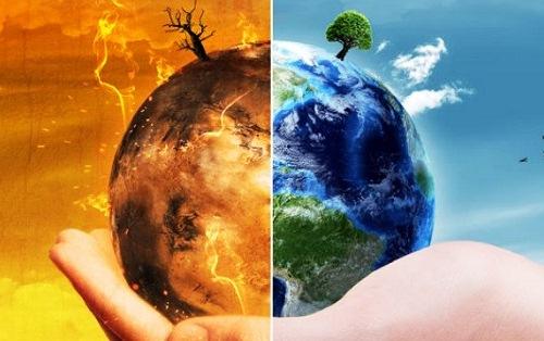 9 tác hại của ô nhiễm môi trường đối với sức khỏe của bạn
