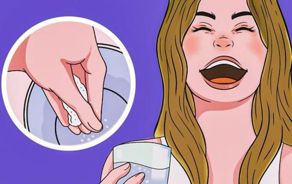 6 thứ cho vào nước sẽ làm cơ thể thải độc, bụng phẳng, sức khỏe tốt